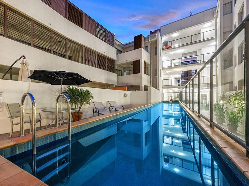 Real Estate in Fortitude Valley