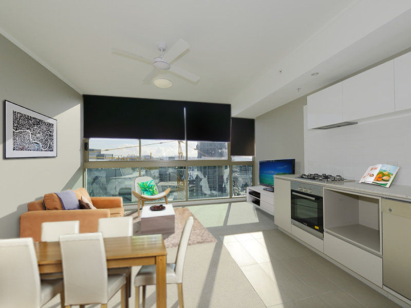 Property For Sale in Fortitude Valley