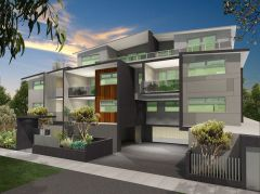 Property in Coorparoo - A FEW LEFT