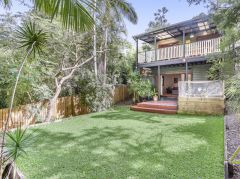 Property in Bardon - Sold for $855,000