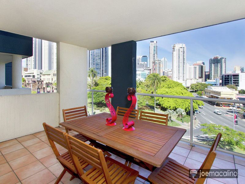 Fortitude Valley Properties Leased
