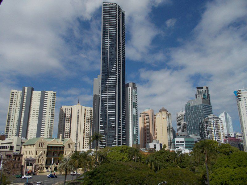 Property Leased in Fortitude Valley