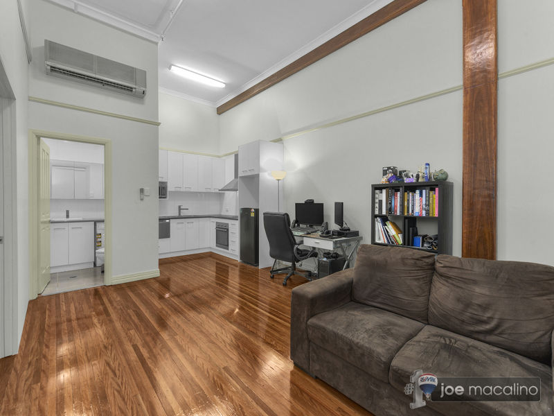 Property For Sale in Brisbane City
