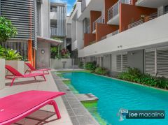 BOUTIQUE SPLIT-LEVEL LIVING IN FORTITUDE VALLEY