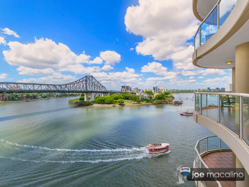 Property in Brisbane City - Sold for $1,030,000