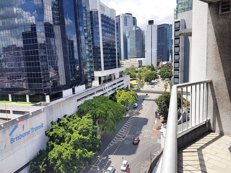 Property in Brisbane City - Offers above $225K