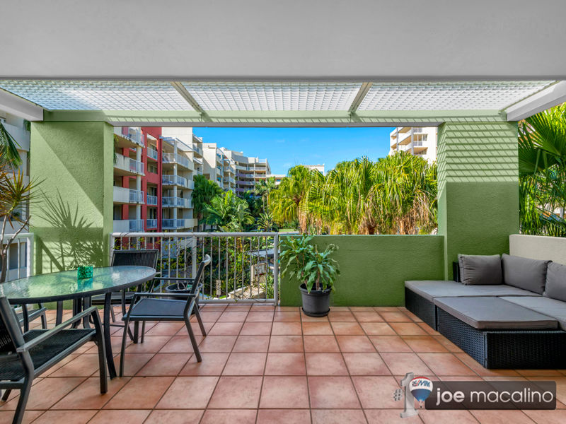 Property in Fortitude Valley - Offers above $225K E.O.I