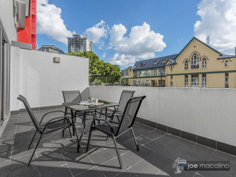 Property in Fortitude Valley - Offers above $295K