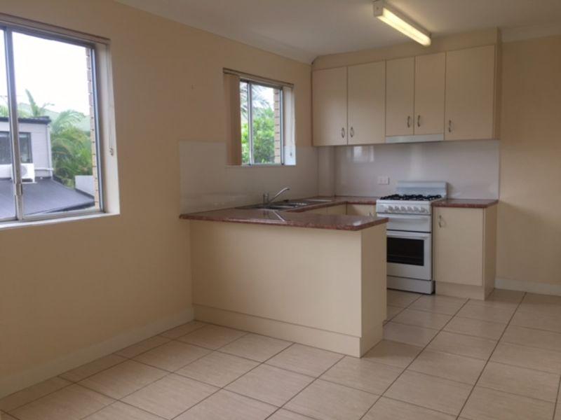 Property in New Farm - $360 Per week