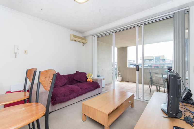 Property in Fortitude Valley - $385 Per Week