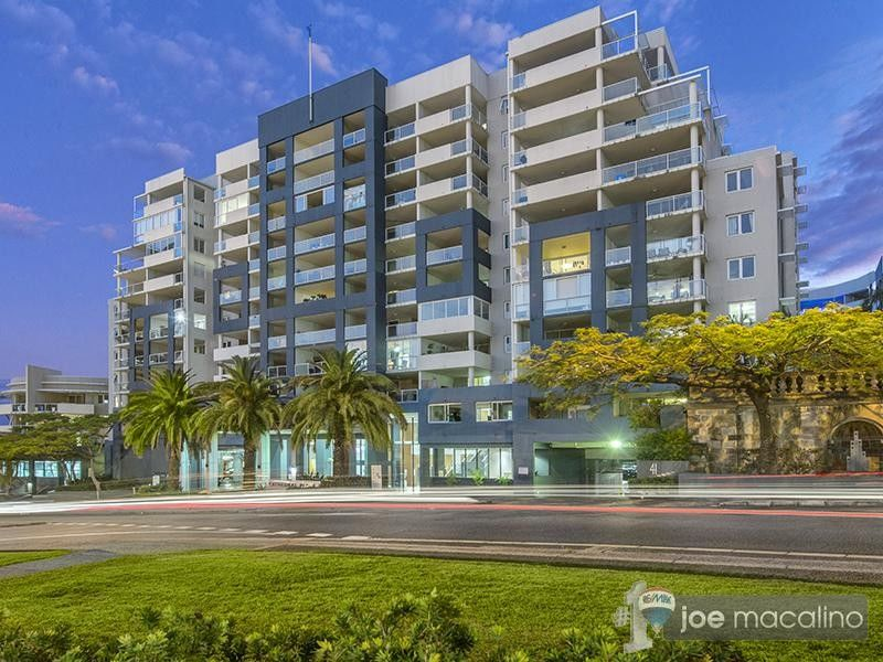 Property in Fortitude Valley - Sold