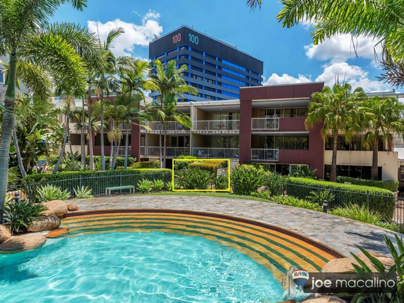 Property in Fortitude Valley - Early $200's EOI By 2/3/18