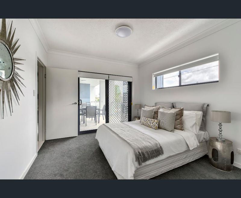 Property in Wooloowin - $420 + 1 week Free!
