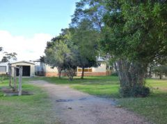 Property in Crows Nest - Leased