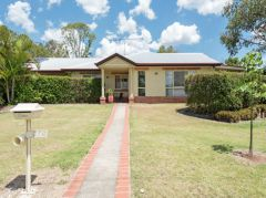 Property in Withcott - Sold for $315,000