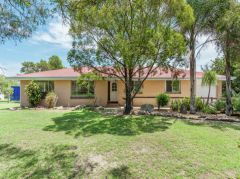 Property in Withcott - Sold for $340,000