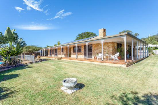 Property in Withcott - Sold for $432,500