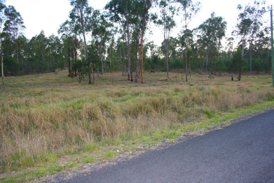 Property in Upper Lockyer - $180,000