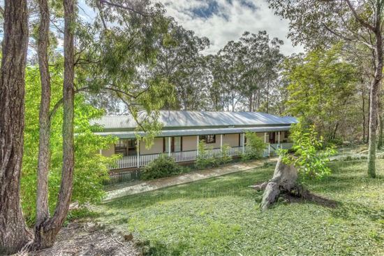 Property in Withcott - Sold for $420,000