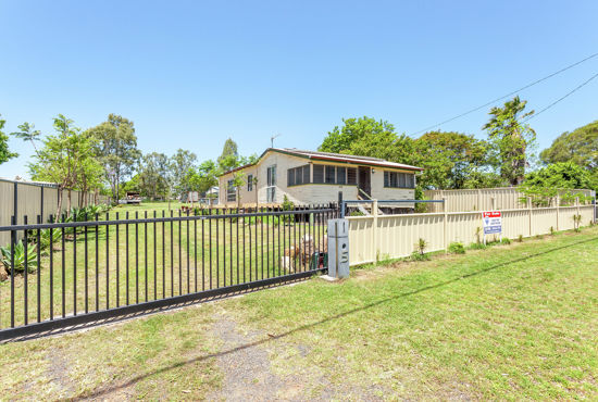 Property in Helidon - Sold for $217,000