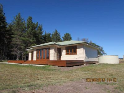 COUNTRY APPEAL - EXCELLENT INVESTMENT - NEW HOME