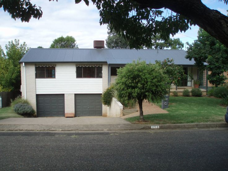 171B UPPER ST, Tamworth - Seller