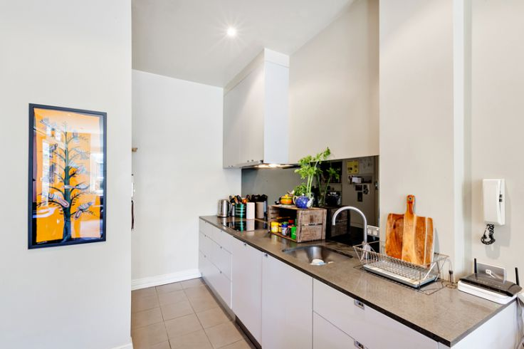 Property in Camperdown - Leased for $520