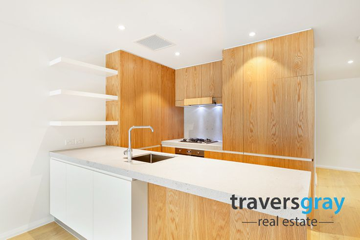 Property in Erskineville - Leased for $920
