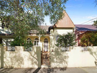Property in Bondi Junction - Sold for $0