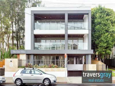 Property in Watsons Bay - Leased