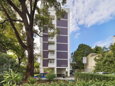 Property in Paddington - Sold for $700,000