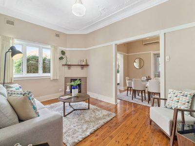 Property in Rockdale - Sold for $980,000