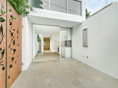 Property in Erskineville - Leased