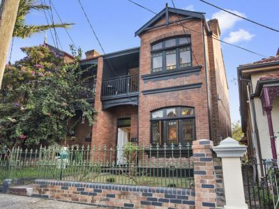 Property in Enmore - Sold for $1,650,000