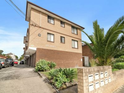 Property in Marrickville - Sold for $675,000