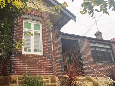 Property in Stanmore - Leased for $395