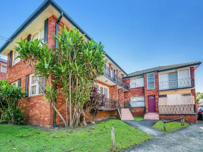 Property in Belmore - Leased