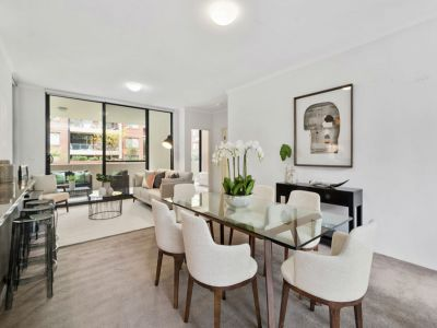 Property in Erskineville - Sold for $901,000