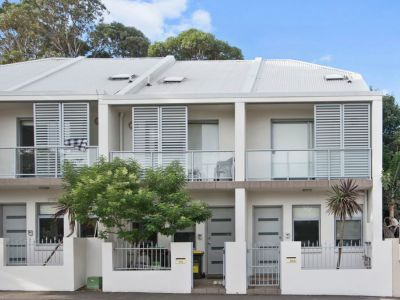 Property in Erskineville - Sold for $1,106,500