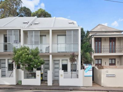 Property in Erskineville - Sold for $1,109,000