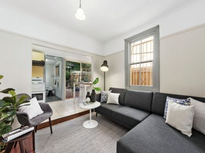 Property in Enmore - Sold for $1,065,000