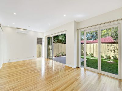 Property in Ashfield - Leased for $1,200