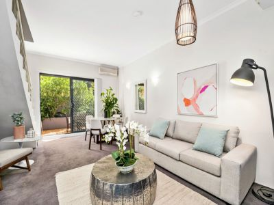 Property in Redfern - Sold for $780,000
