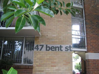 Property in Paddington - Leased for $350