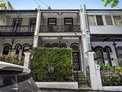 Property in Redfern - Sold