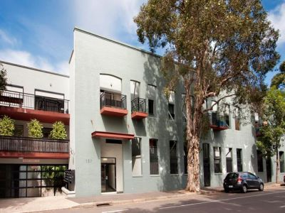 Property in Erskineville - Leased for $800