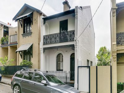 Property in Newtown - Leased for $800