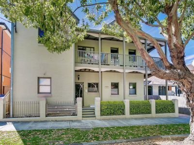 Property in Marrickville - Leased for $470