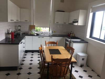 Property in Dulwich Hill - Leased for $400
