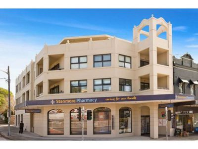 Property in Stanmore - Leased for $475